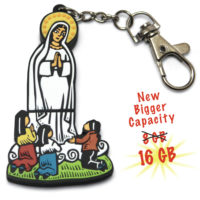 Our Lady of Fatima 16GB