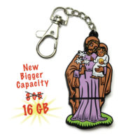 Saint Joseph 16Gb Flash Drive