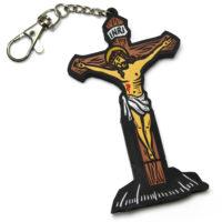 Crucifix Front