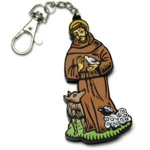 Saint Francis Front