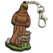 Saint Francis Back