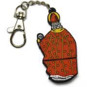 Saint Nicholas Back