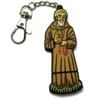Padre Pio Front