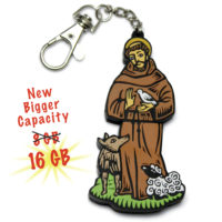 Saint Francis-16GB