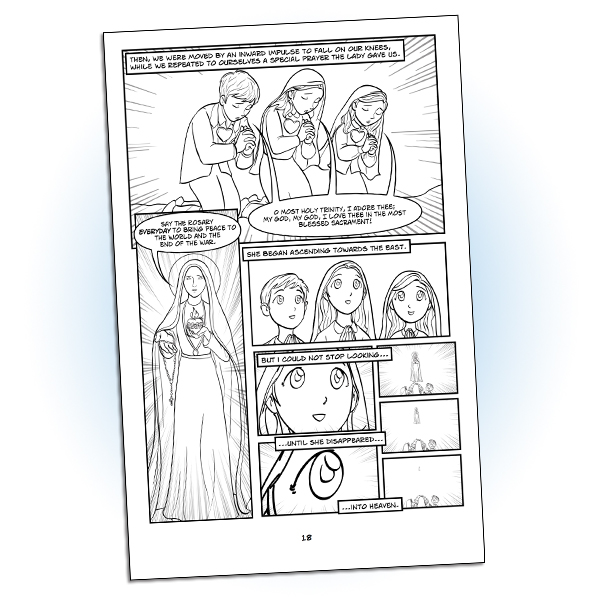 our lady of fatima coloring book christmas bell coloring page lady of coloring book