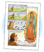 Our Lady of Guadalupe – sample page A