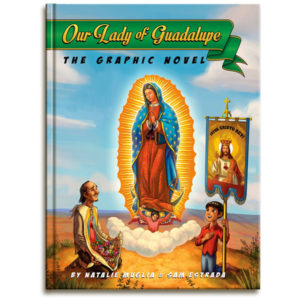 Our Lady of Guadalupe Graphic Novel