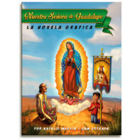 Our Lady of Guadalupe Graphic Novel, Spanish